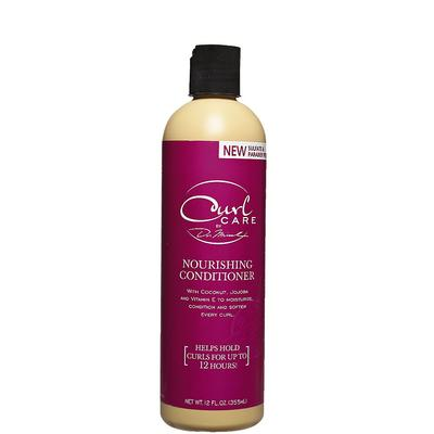Dr Miracles Curl Nourishing Conditioner