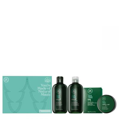 Paul Mitchell Tea Tree Special Deluxe Holiday Gift Set