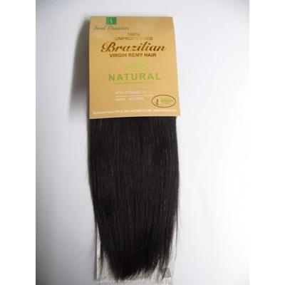 Luscious Soul Passion Brazilian Straight Hair  Extension Natural Colour