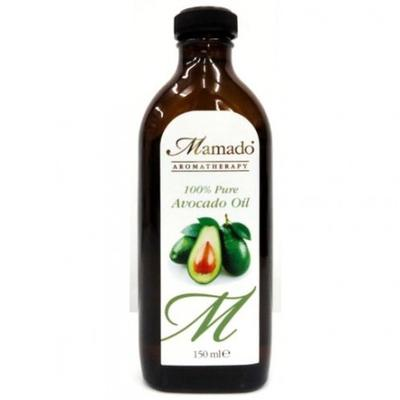 Mamado Avacado Oil