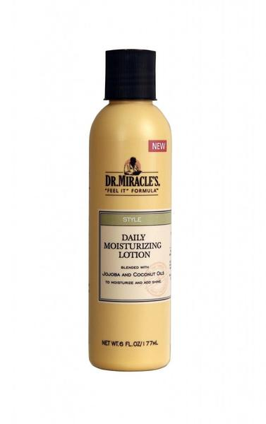 Dr Miracles Daily Moisturizing Lotion