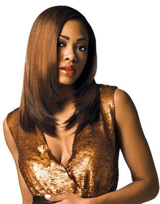 Premium Now 100% Human Hair Weave - Yaki Platinum