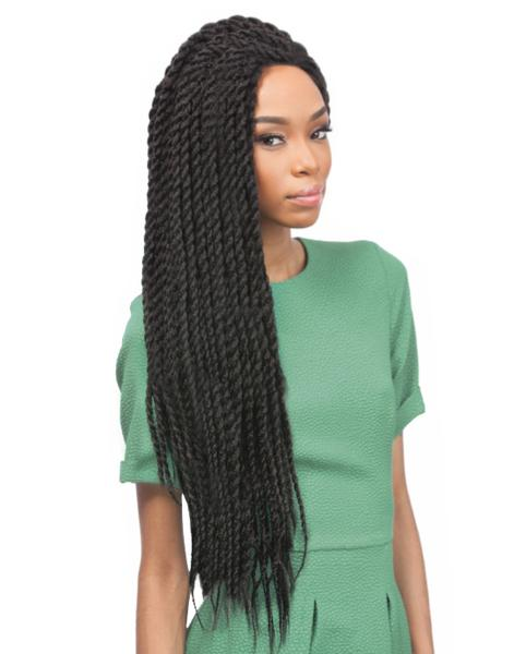 Buy Xpression Crochet Braid Senegalese Twist Large Cosmetize Uk