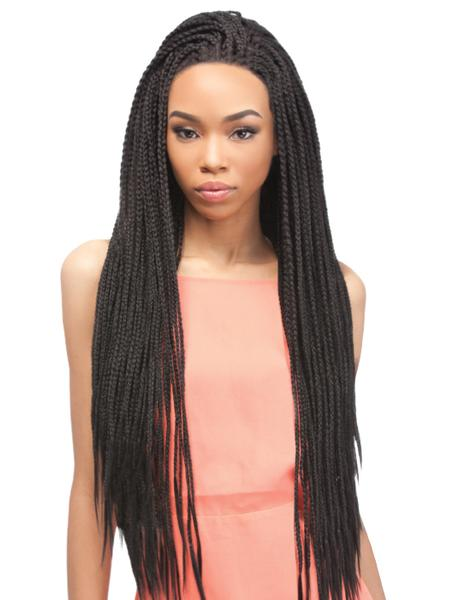 Xpression Crochet Box Braid Small