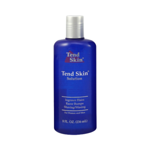 Tend Skin Liquid Bottle