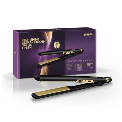 Babyliss Smooth Vibrancy Straightener