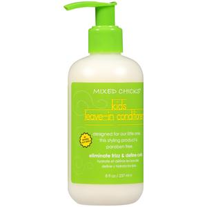 Mixed Chicks Leave-in Conditioner For Kids