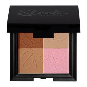 Sleek Makeup Bronze Block Light & Dark