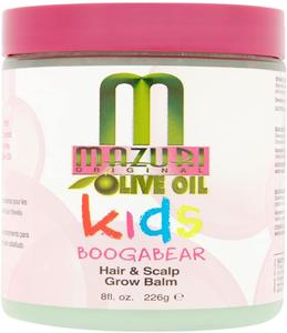 Mazuri Kids Boogabear Hair & Scalp Grow Balm