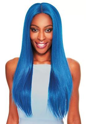 Sleek Spotlight 101 Lace Parting Wigs Tongable Diamond