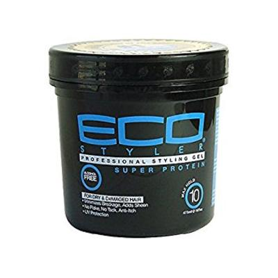 Eco Styler Professional Styling Gel Super Protein