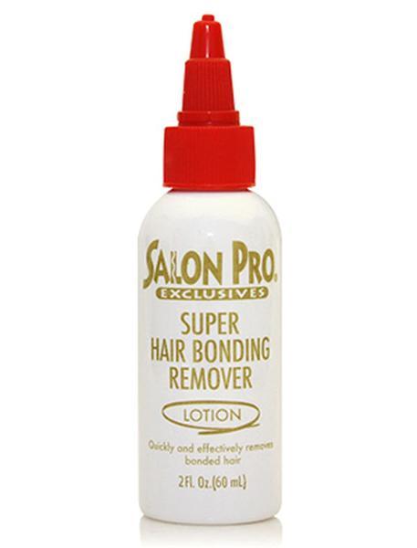 Salon Pro Superhair Bonding Remover