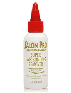 Salon Pro Super hair Bonding Remover