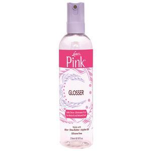 Luster's  Pink Glosser