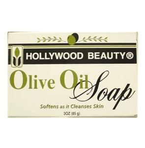 Hollywood Beauty Olive Oil Soap