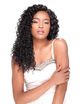 Sensationnel Empress Custom Synthetic Lace Wig - Bohemian