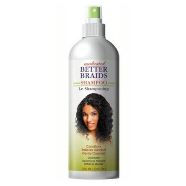 Better Braids Leave In Conditioner