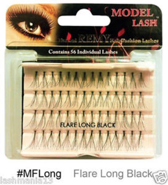 Model Lash - Flare Long