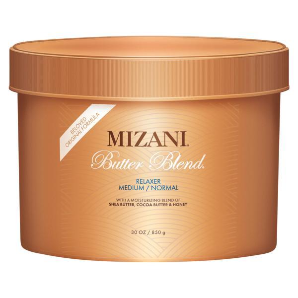 Mizani Original Butter Blend Medium/normal Formula