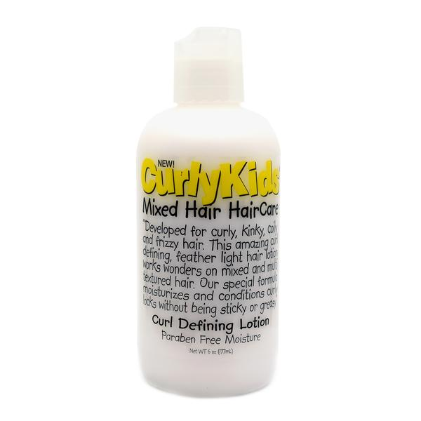Curly Kids Curl Defining Lotion