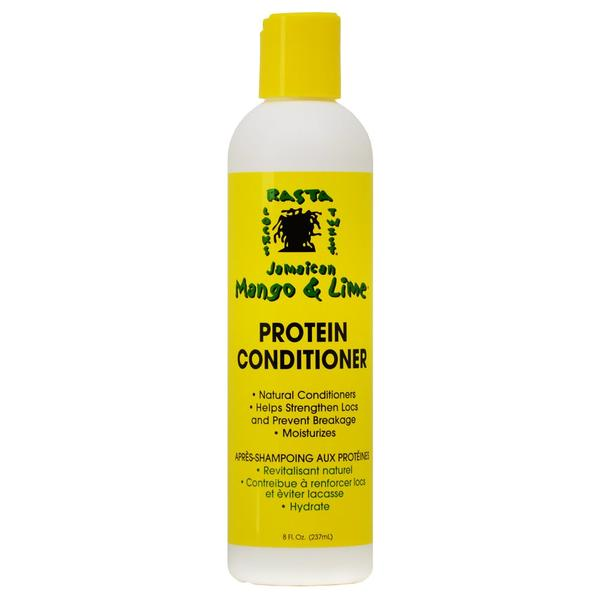 Jamaican Mango & Lime Protein Conditioner