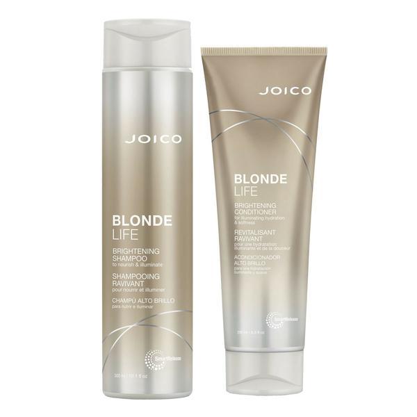 Joico Blonde Life Brightening Shampoo & Conditioner