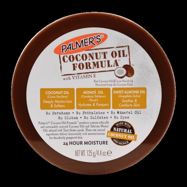 Palmer's Coconut Oil Body Cream