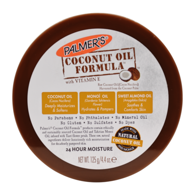 Palmer's Coconut Oil Body Cream