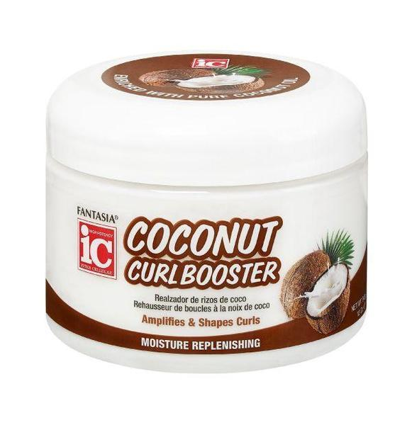 Ic Fantasia Coconut Curl Booster