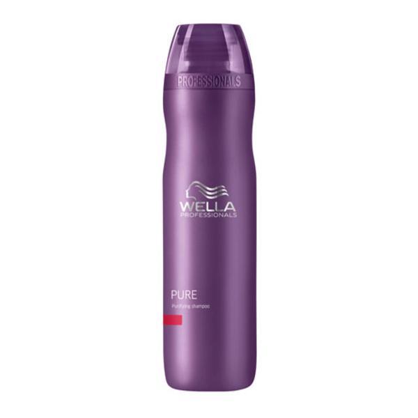 Wella Balance Pure Purifying Shampoo