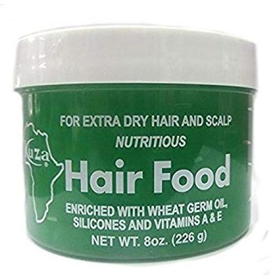 Kuza Hair Food For Extra Dry Hair And Scalp