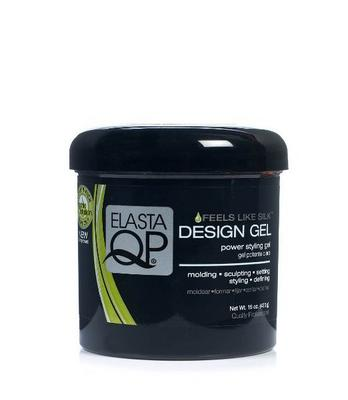 Elasta Qp Design Gel