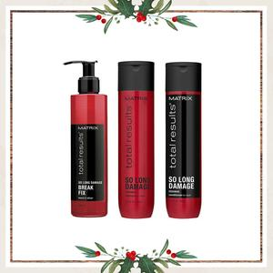 Combo Pack 8 - Damaged Hair