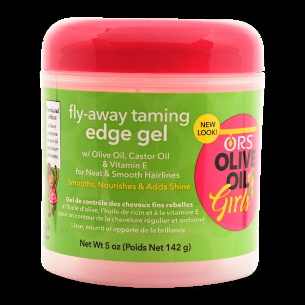 Ors Olive Oil Girls Fly-away Taming Edge Gel