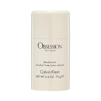 Calvin Klein Obsessed For Men Deodorant Stick