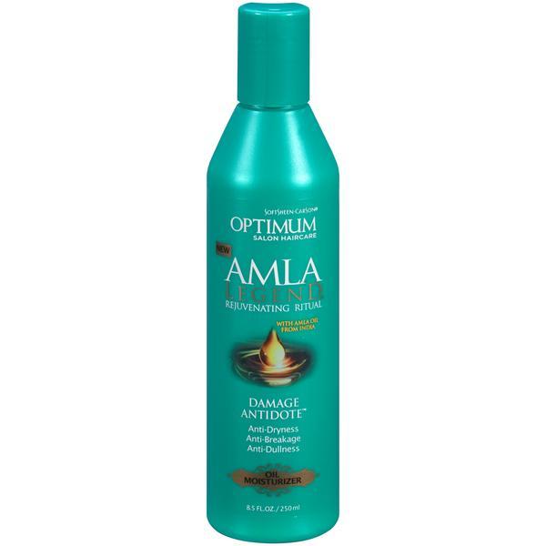 Optimum Amla Legend Damage Antidote Oil Moisturizer