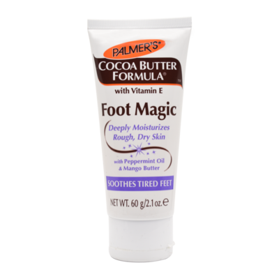 Palmer's Cocoa Butter Foot Magic
