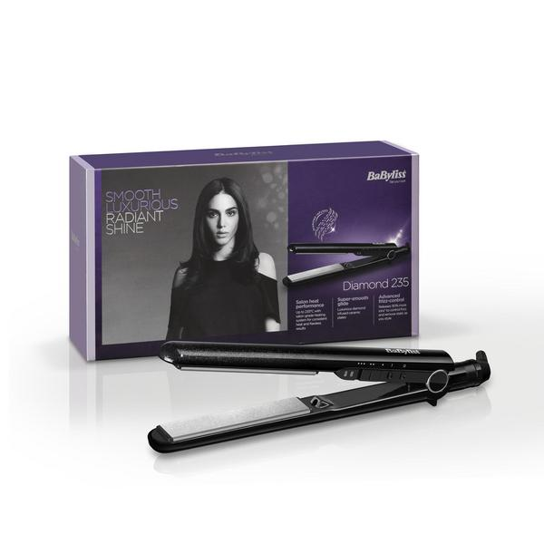 Babyliss Diamond 235 Straightener