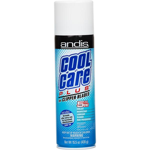Andis Cool Care Plus 5 In 1 Spray