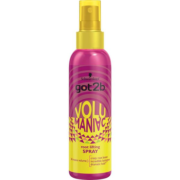 Got2b Volumaniac Root Lifting Spray
