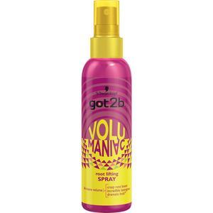 Got2b Volumaniac Root Lifting Spray