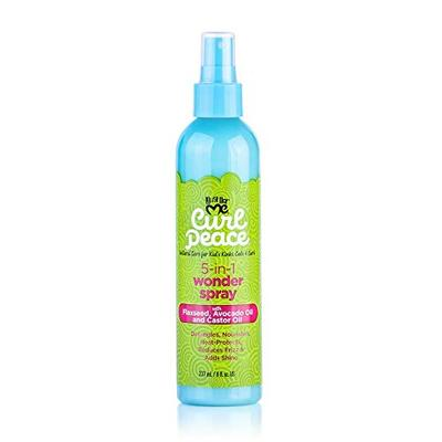 Just For Me Curl Peace 5 In 1 Wonder Spray