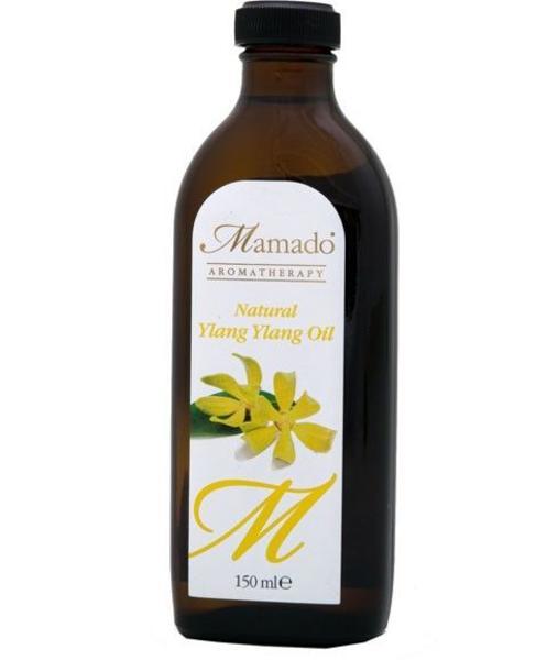 Mamado Ylang Ylang Oil