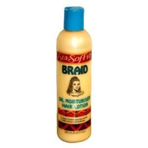 Sta Sof Fro Braid Oil Moisturising Lotion