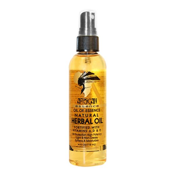 African Essence Herbal Oil Of Essence Spray