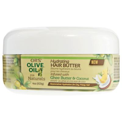 Ors Olive Oil Natural Hydrating Hair Butter