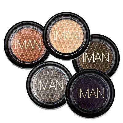 Iman Luxury Eyeshadow Mono