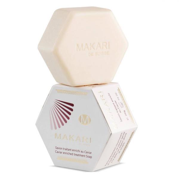 Makari Caviar Enriched Treatment Soap