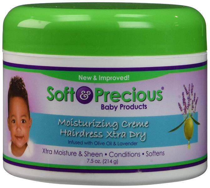 Soft And Precious Moisturizing Creme Hair Dress Extra Dry