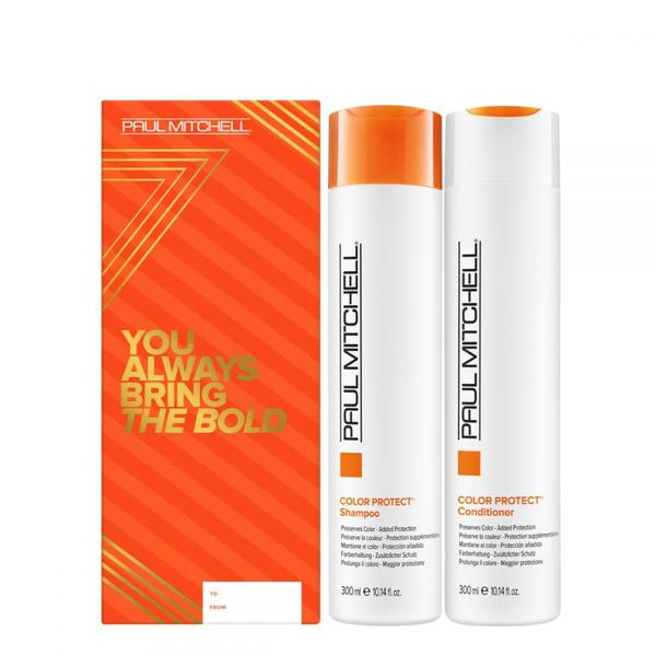 Paul Mitchell Color Protect Holiday Gift Set